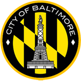 Baltimore City Crest