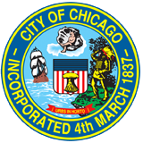 Chicago City Crest