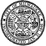 Milwaukee City Crest