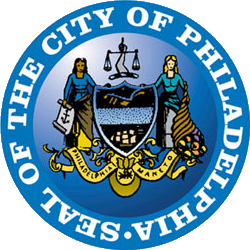 Philadelphia City Crest